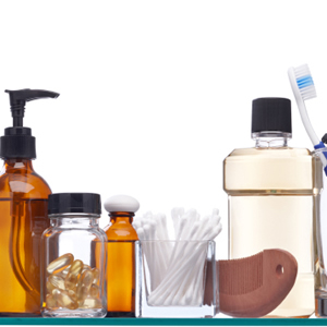 Beauty & Hygiene Products
