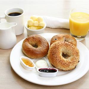Breakfast & Cereals