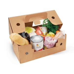 Grocery Kits