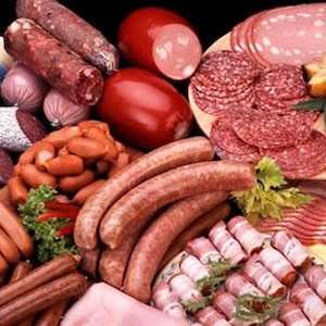 Meat & Deli